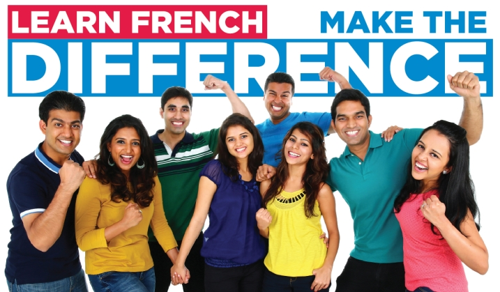 French language classes in Connaught Place